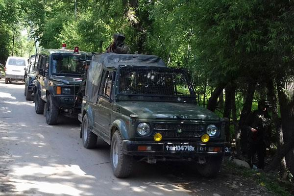 search operation in tral ends after 18 hours