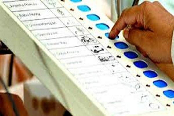 no party has yet applied for election commissions ecm challenge