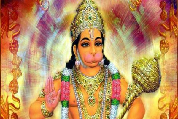 Image result for hanuman jayanti 2019 effective upay to please lord bajrangbali
