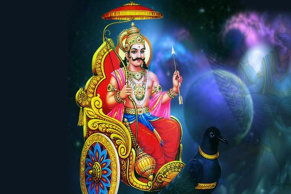 do you know the reason behind the oil pouring on lord shani