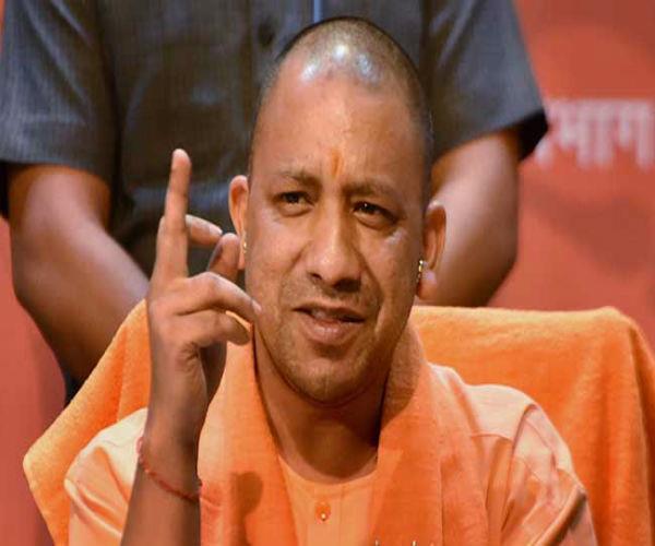 yogi sarkar 74 ias officers  shashi goyal became chief secretary to cm