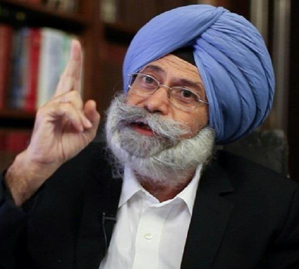 phoolka opposition leader announces resignation