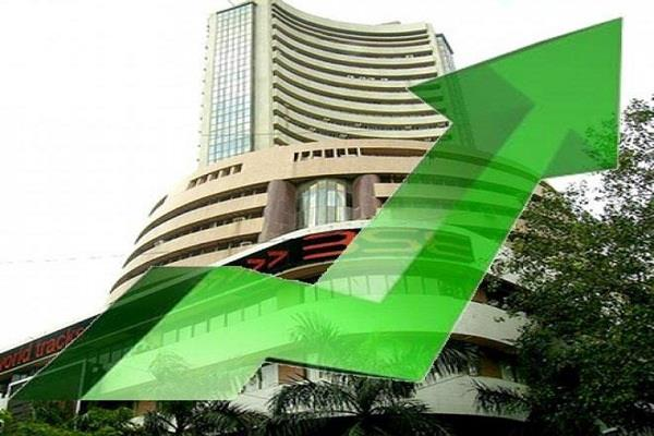 nifty close to 9480  sensex 210 points stronger