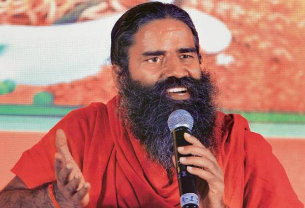 china has to step back this time  baba ramdev