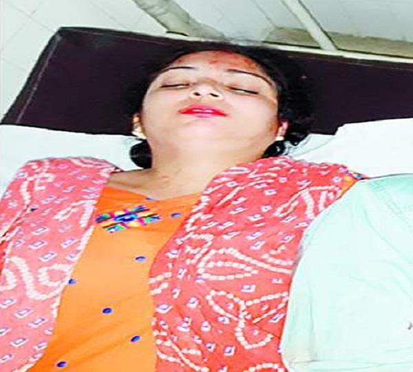 beaten daughter in law parents