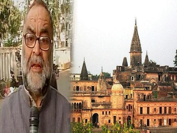 sp mla 15 crore for making ram temple and 10 lakhs for crown