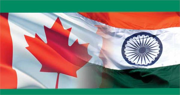 canada denies entry to retired crpf officer