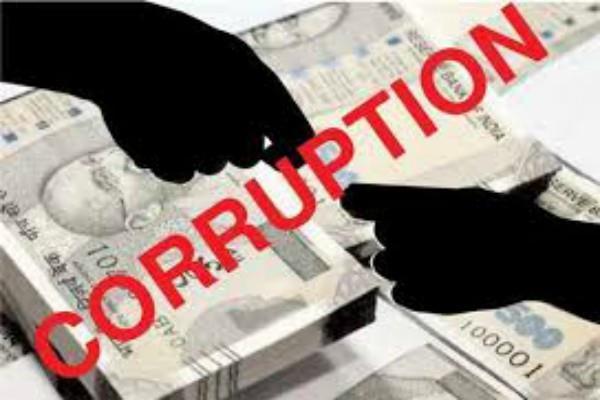 government against corruption