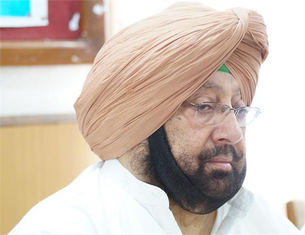 captain amarinder singh testify against brutalized murder of 21 sikh sad