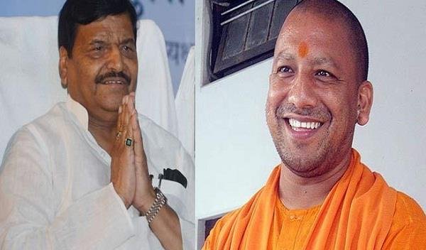 yogi government working for poor shivpal
