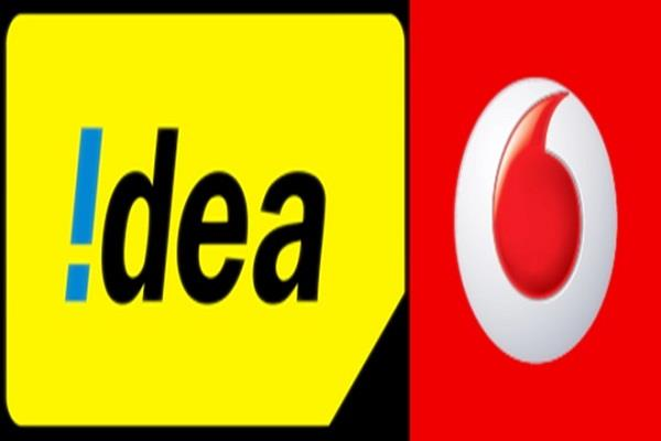 question on the merger of idea voda