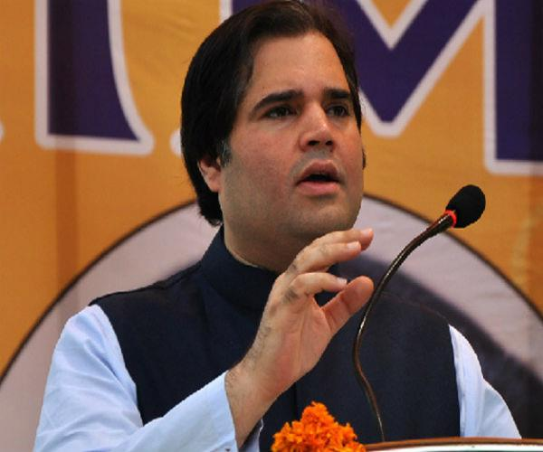 we have accountability lack of transparency varun gandhi