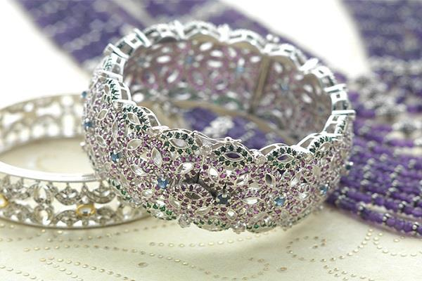 demand for silver jewelery to grow in india