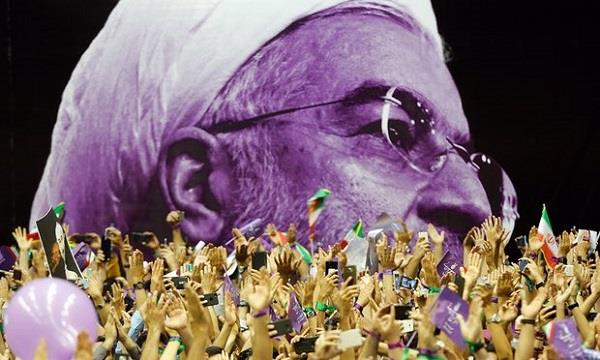 iran presidential elections on 19th may