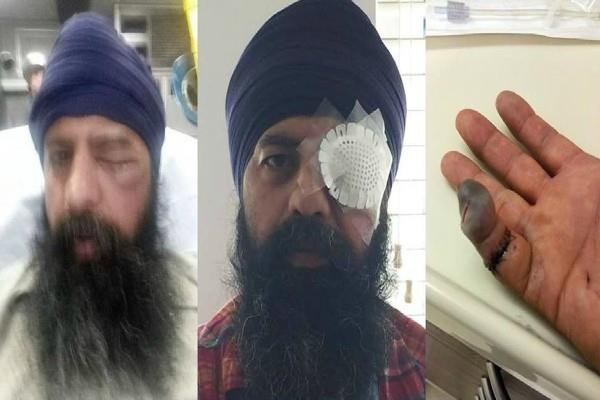 two men are sentenced to 3 years for attack on sikh man