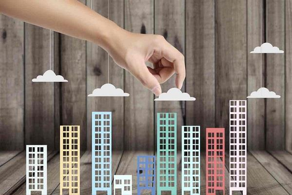 real estate sales rise after recession