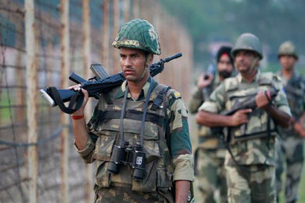 60 percent officers refused to join bsf