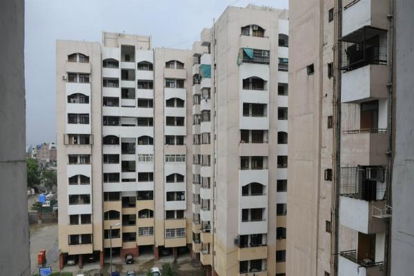 dda launches new housing scheme  opportunity to buy 12000 flat