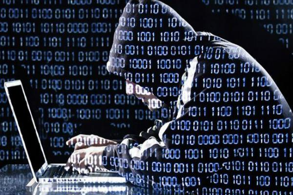 start looking for hackers behind global cyber attack