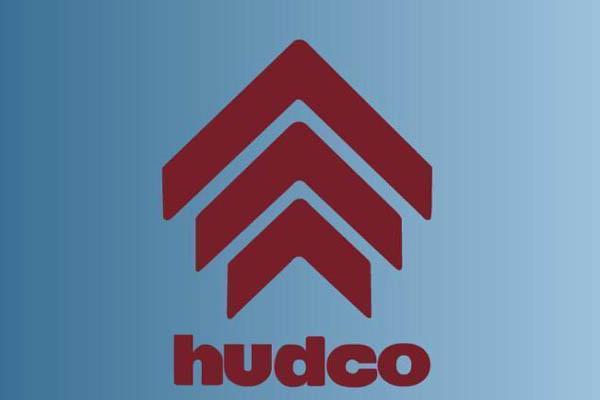 hudco makes stellar market debut  shares surge over 22