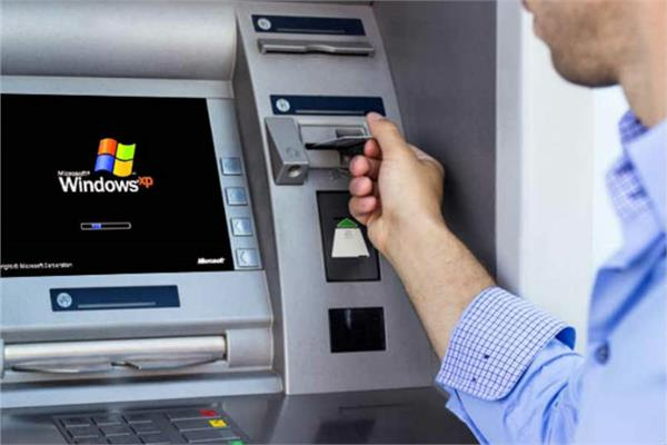 60 atms in india are hovering at risk cyber attack victims