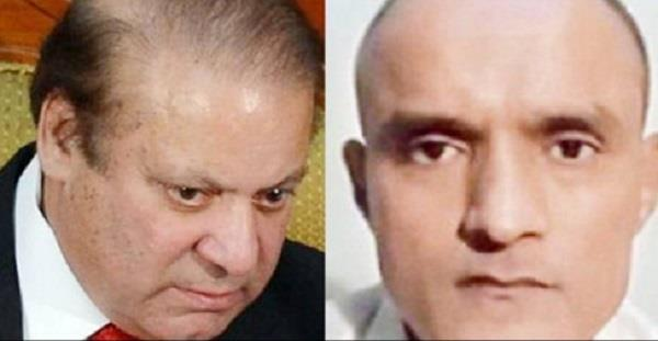 nwaz should give visa to kulbhushan  s mother dawn