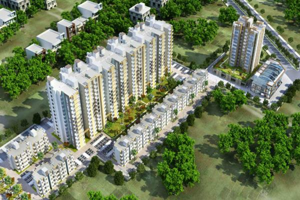 kkr invested in affordable housing segment of signature global