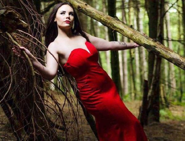 fat tia burke is participant of birmingham beauty contest