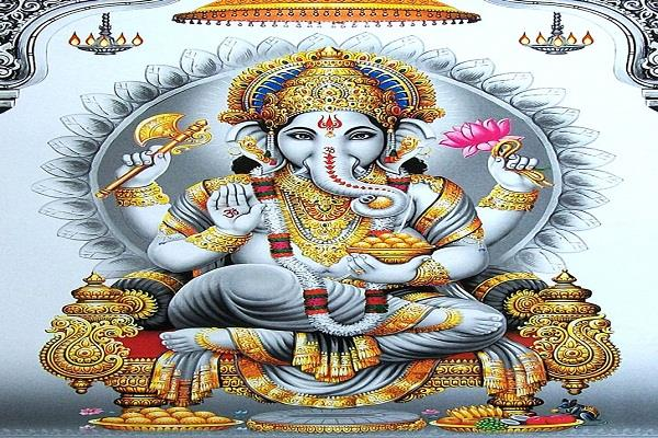 do these measures in wednesday for lord ganesha happiness