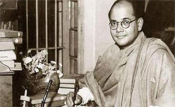 netaji died in 1945 plane crash  says centre in rti reply