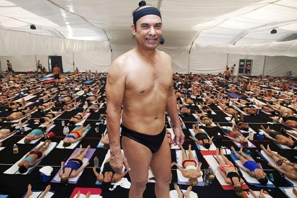 judge issues arrest warrant against yoga founder bikram choudhury