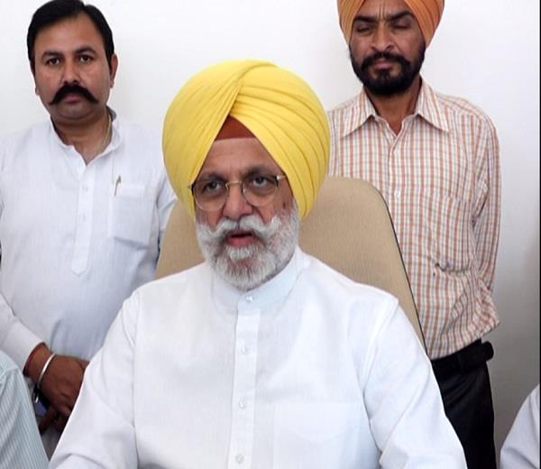 government committed to betterment of farmers  rana gurjeet