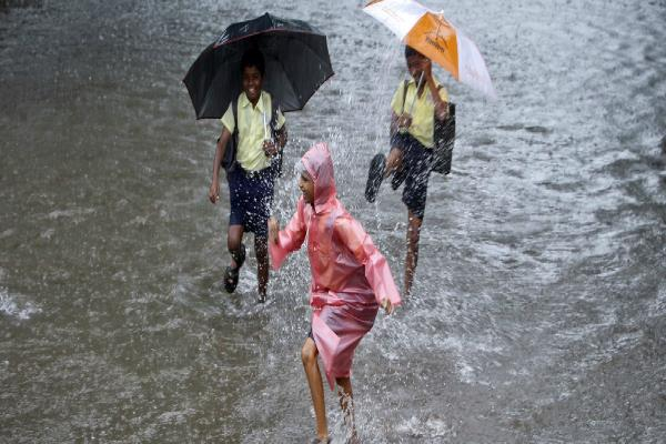 monsoon to be reached by may 30 meteorological department estimates