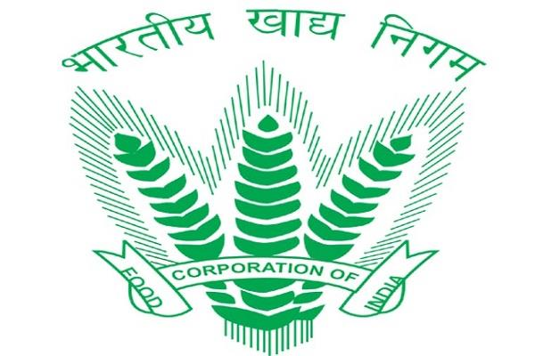 fci will create warehouse for rice