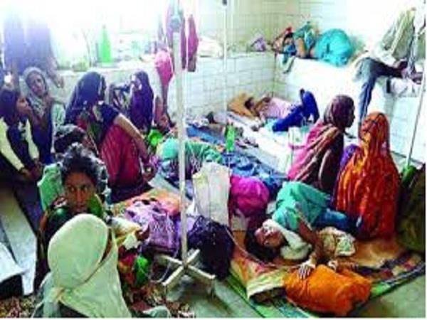 diarrhea death in mathura 10 deaths so far