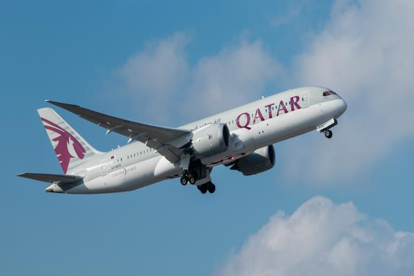 qatar airways offers 50  discount to transit passengers in biz class