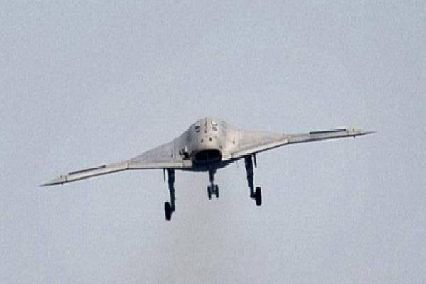 saudi arabia launches new drone programme