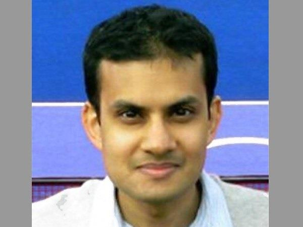 indian origin doctor had predicted mammoth cyber attack called  wannacry