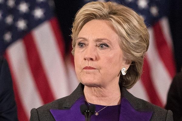 hillary blames fbi and wikileaks for defeat in presidential election