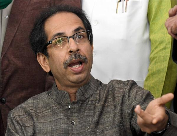 shivsena comment on kulbhushan jadhav issue