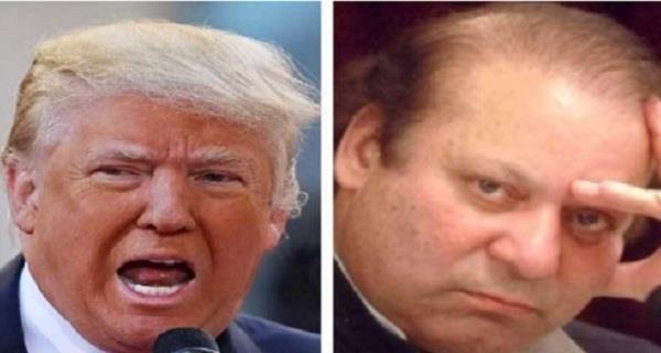 trump  s second  shock  to nawaz sharif