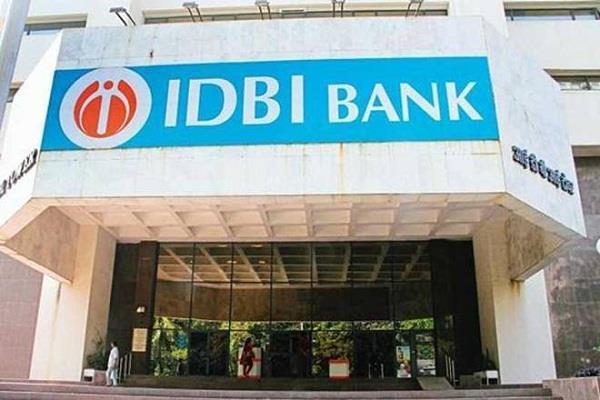 idbi bank lost 3200 crores