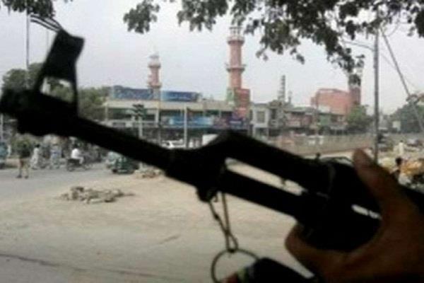 terrorist attack in radio tv station in afghanistan