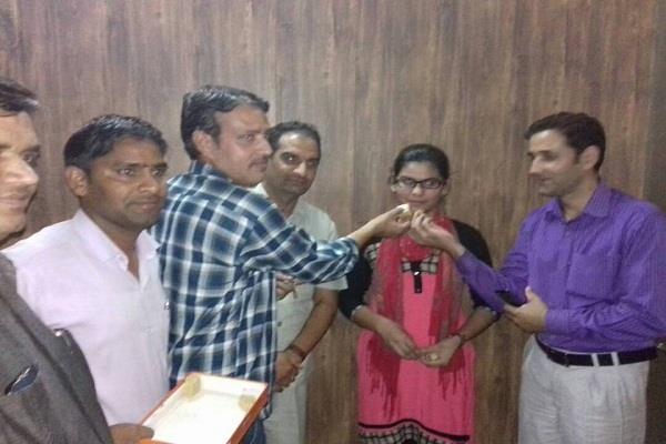 haryana school education board result
