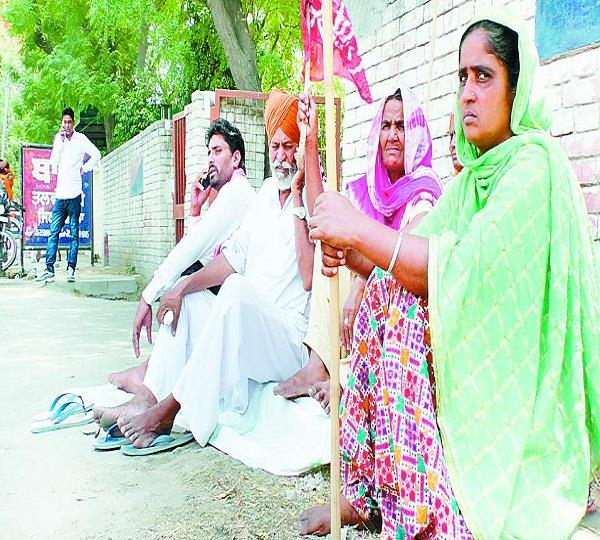 victim family want justice
