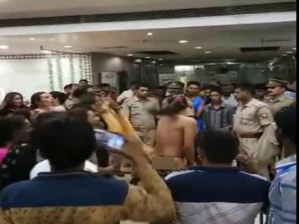 after death of guru kannars lost their temper