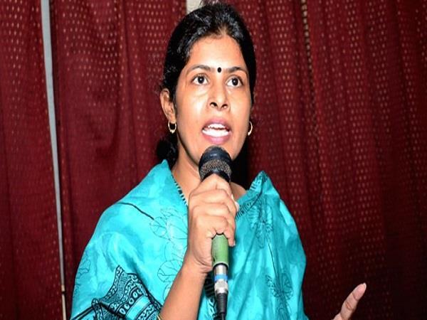 swati big statement quarrel between mayawati nasimuddin