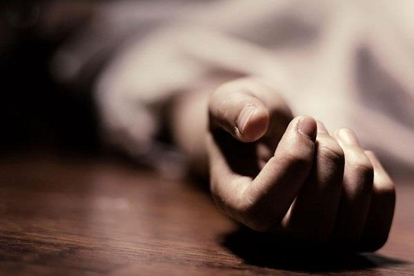 anil kumar of crpf commits suicide inside a paramilitary force training center