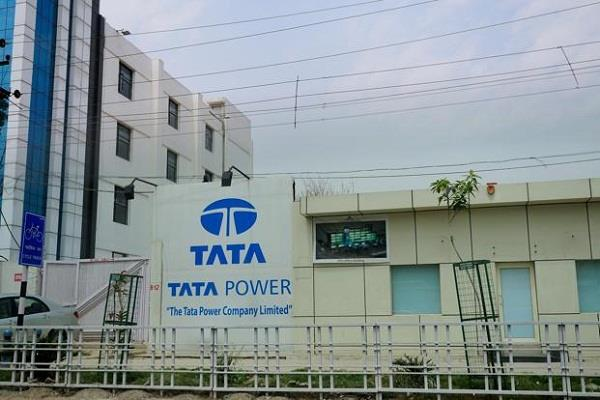 tata power  s loss of 246 9 million