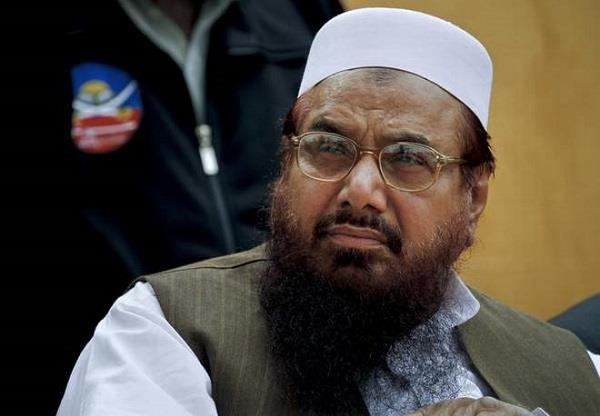 hafiz saeed s detention extended for three more months